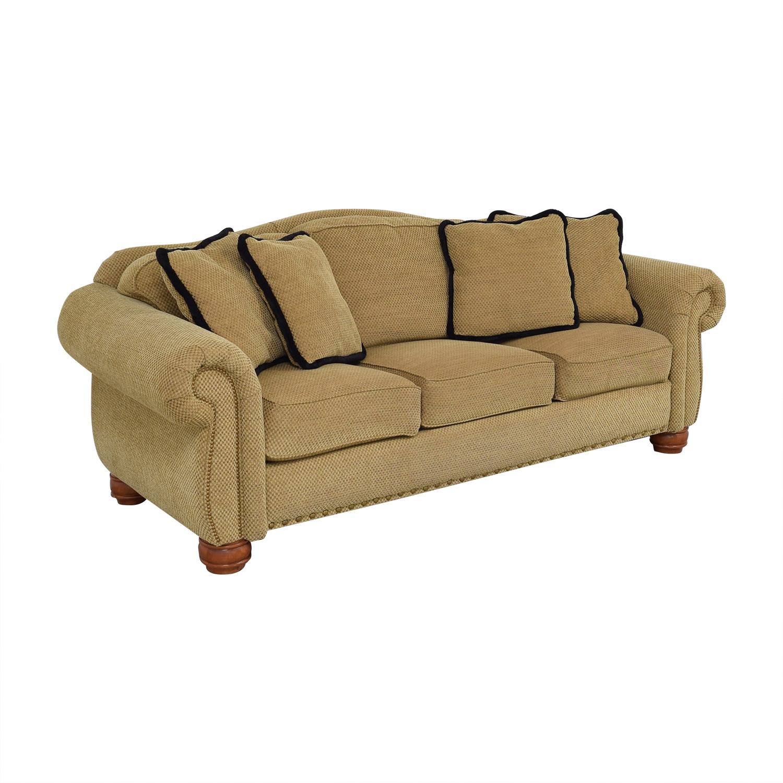 La-Z-Boy La-Z-Boy Three Cushion Sofa pa