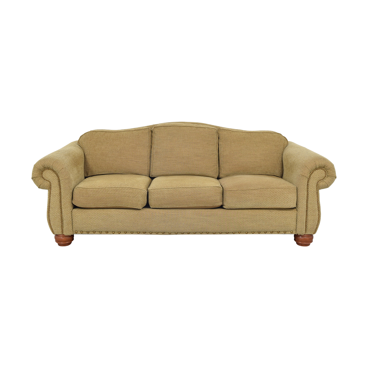 La-Z-Boy La-Z-Boy Three Cushion Sofa used
