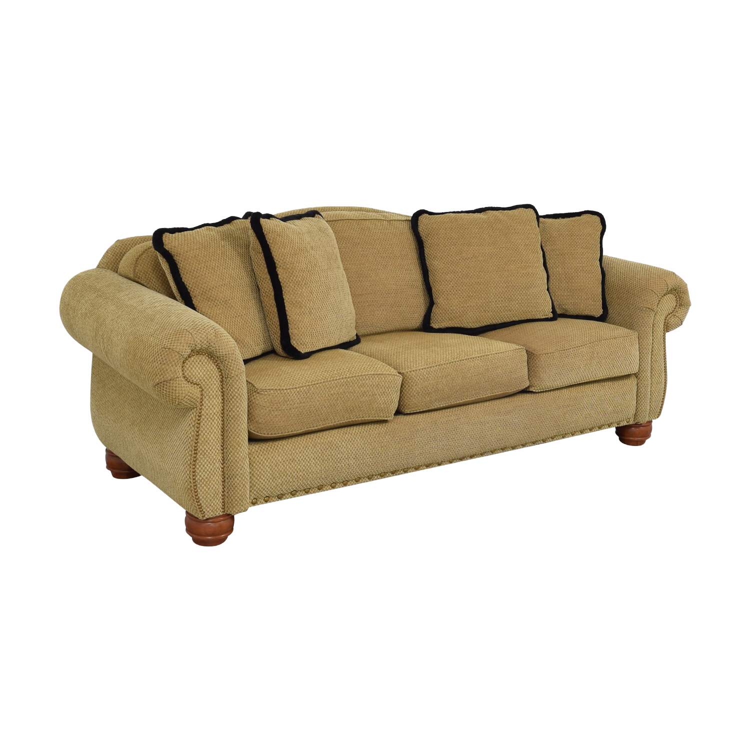 La-Z-Boy Three Cushion Sofa / Classic Sofas
