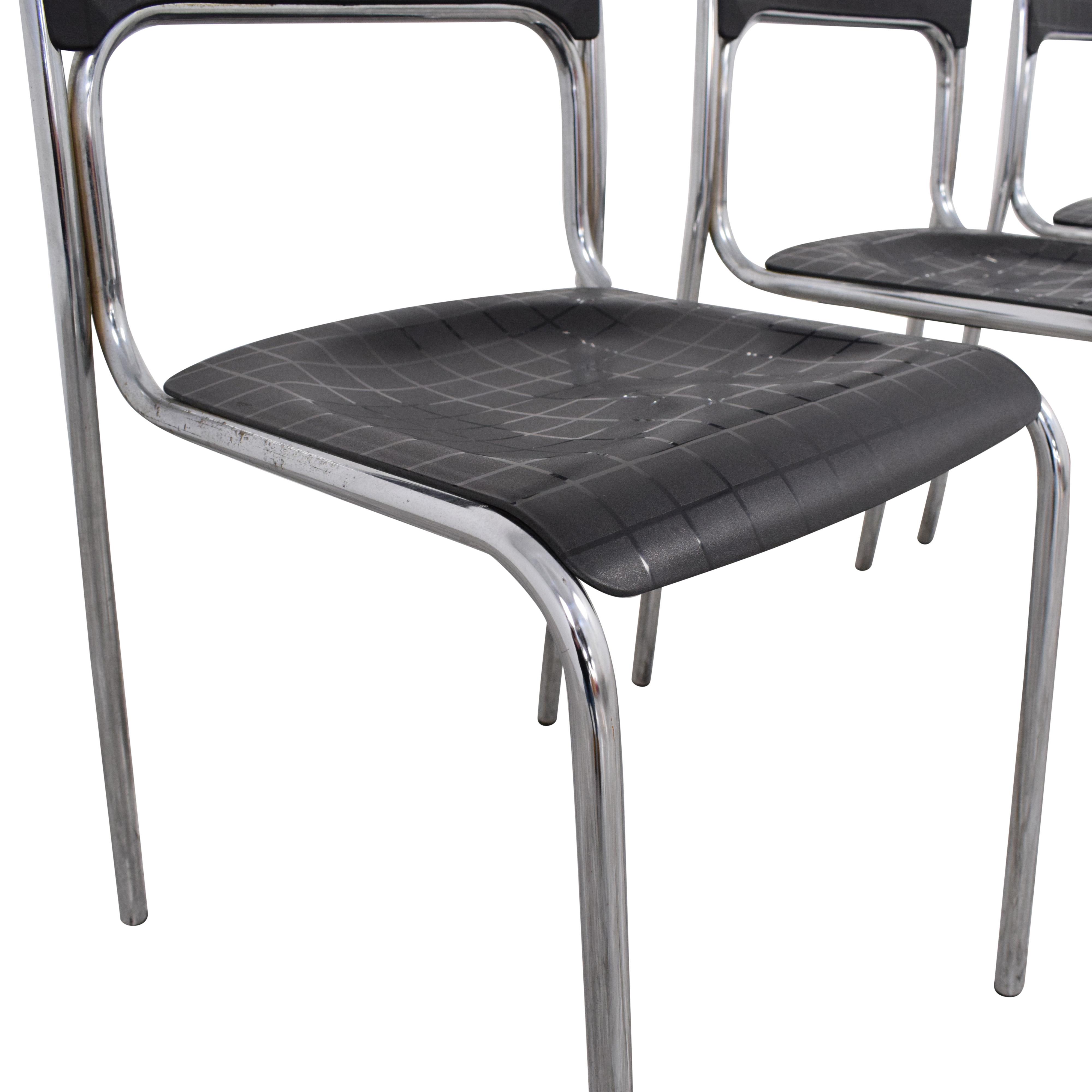 Sintesi Sintesi Italian Dining Chairs nyc