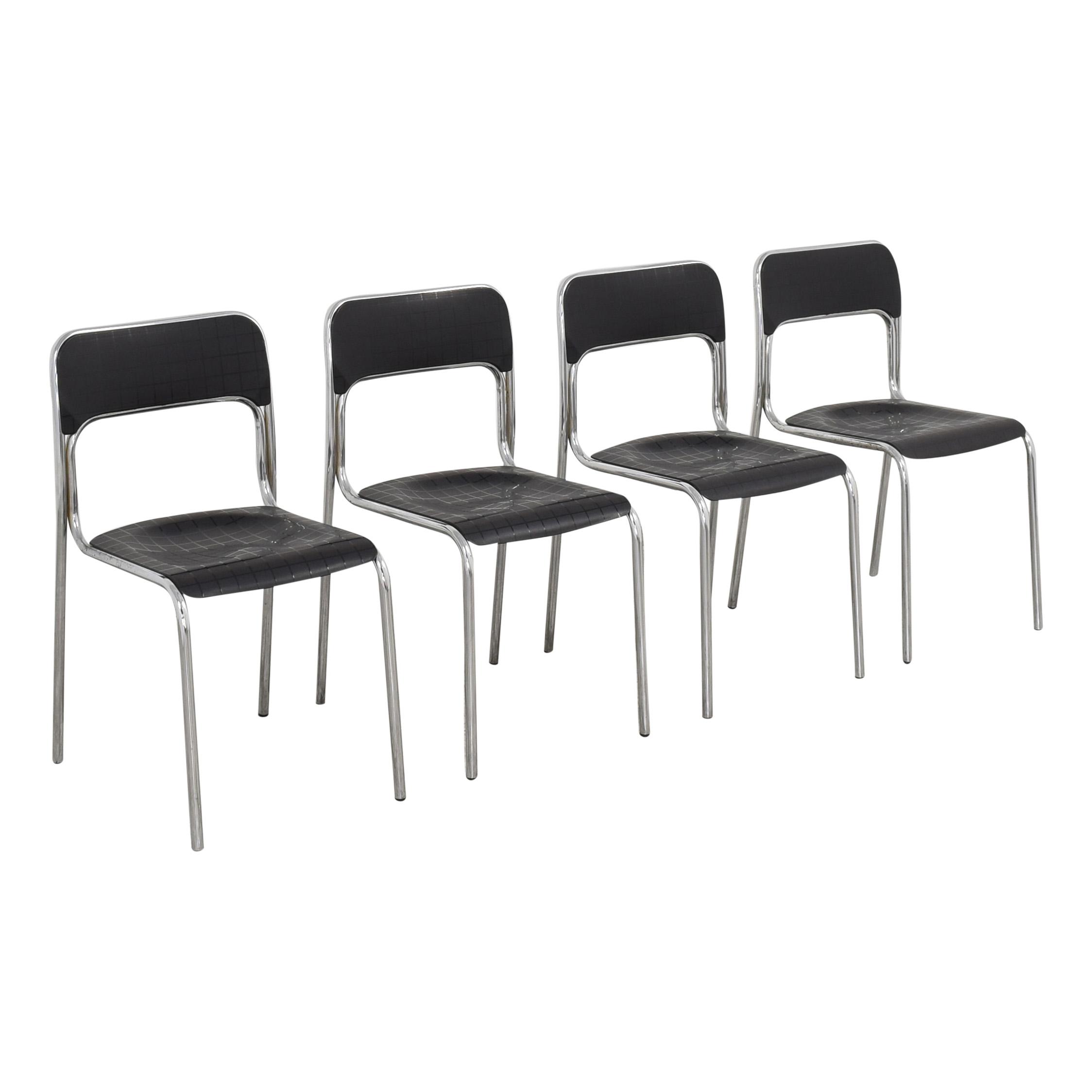 buy Sintesi Italian Dining Chairs Sintesi