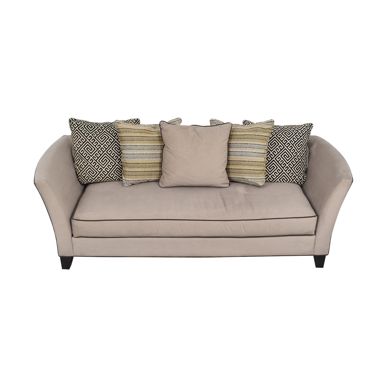 Huffman Koos Huffman Koos Modern Sofa