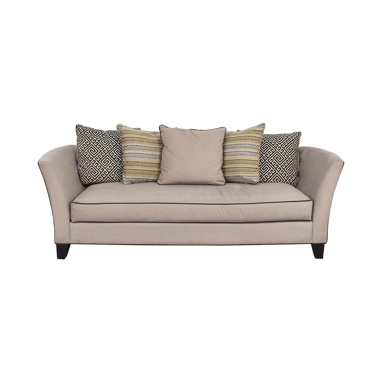 Huffman Koos Huffman Koos Modern Sofa ct