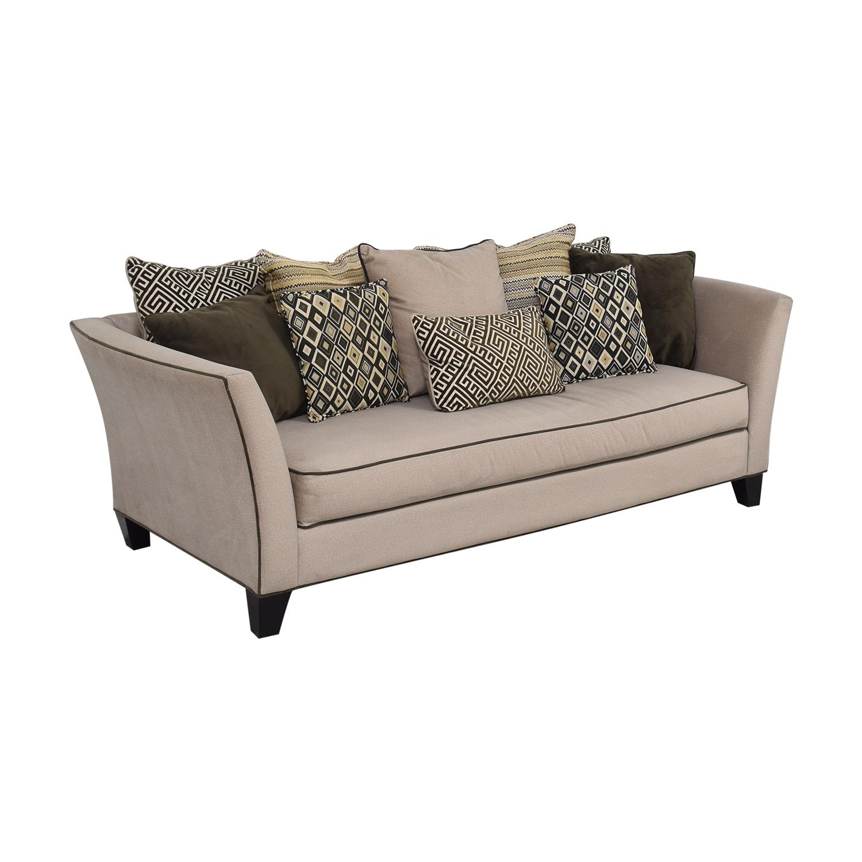 Huffman Koos Huffman Koos Modern Sofa grey