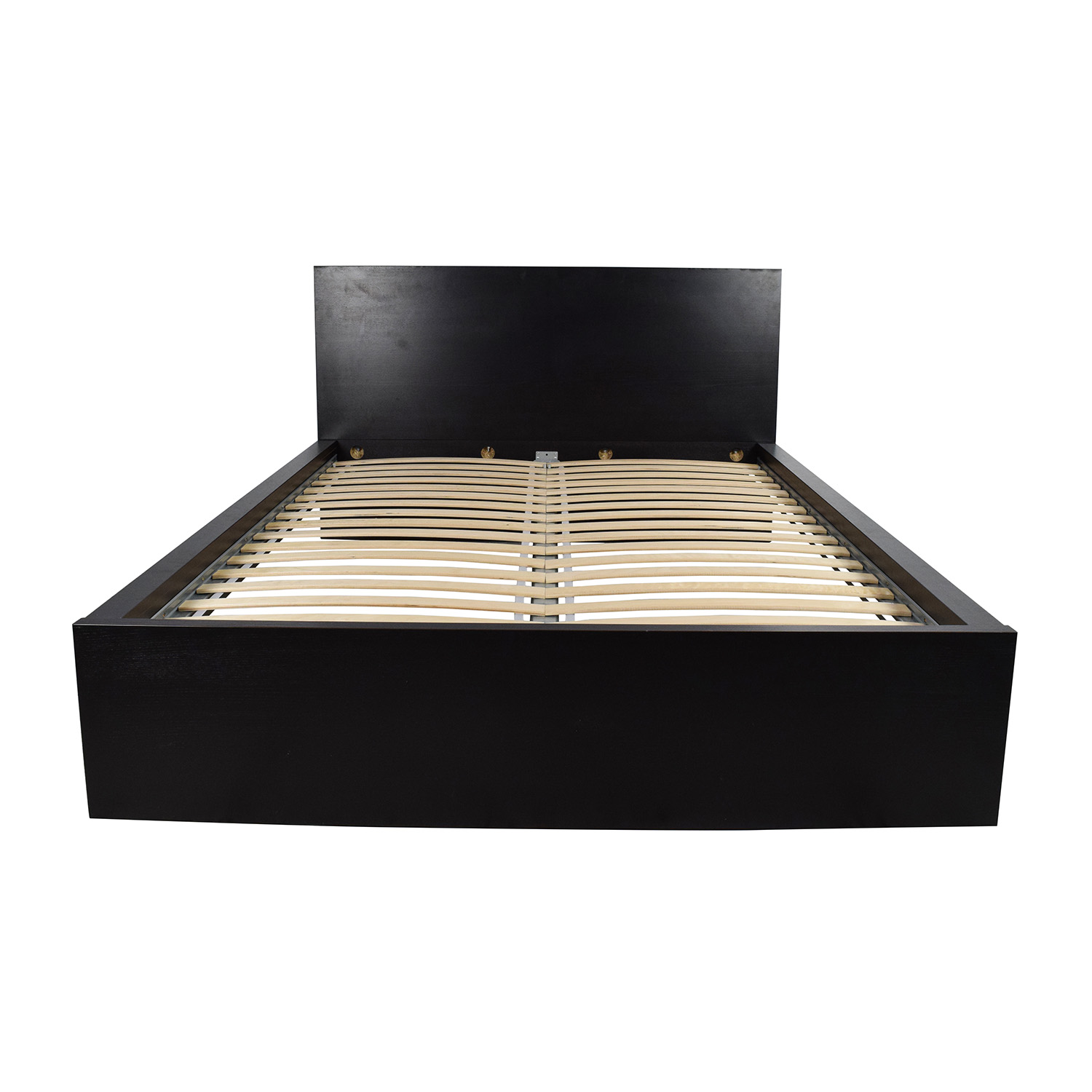 ikea ikea queen bed frame for sale - Ikea Queen Bed Frames