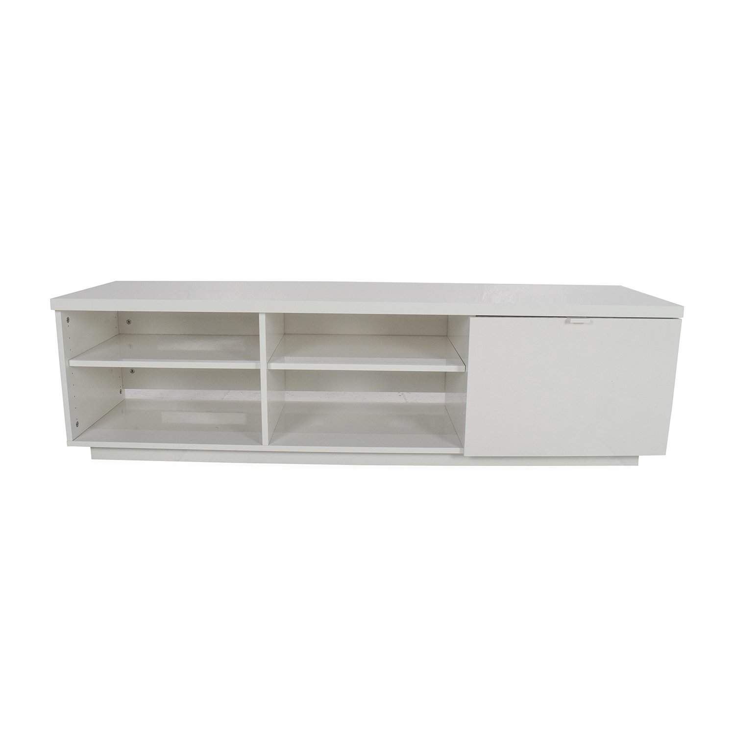 shop IKEA White Cabinet Storage online