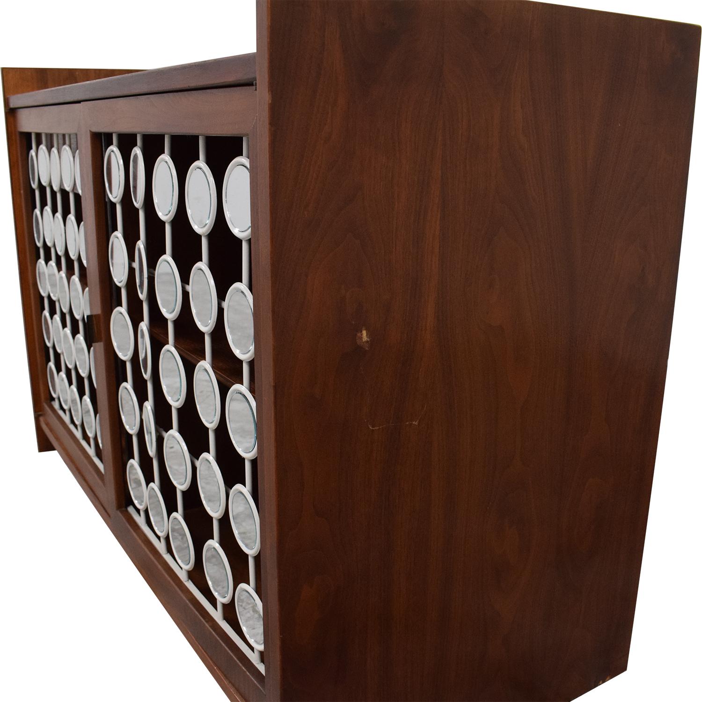 Vintage Storage Cabinet / Cabinets & Sideboards