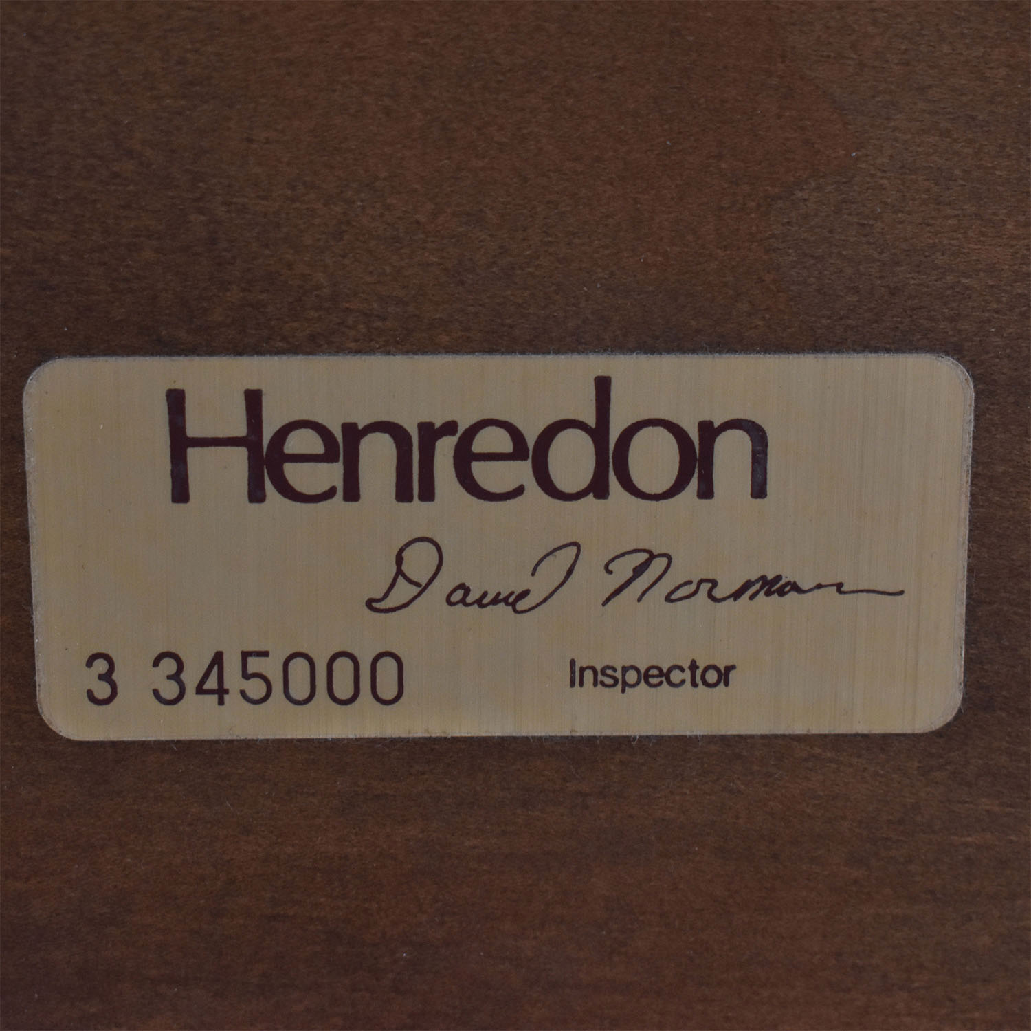 Henredon Furniture Henredon Furniture French Provincial Queen Bed used