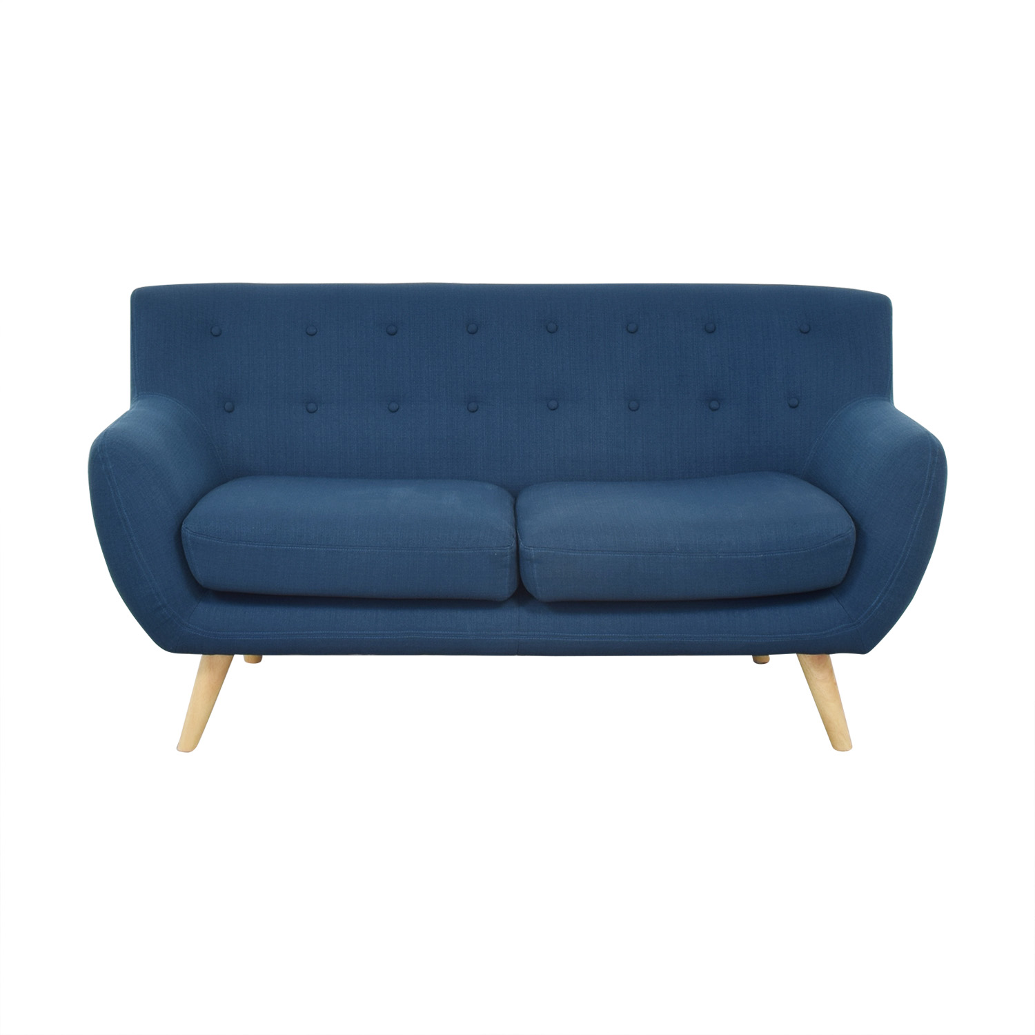 Langley Street Langley Street Meggie Loveseat on sale