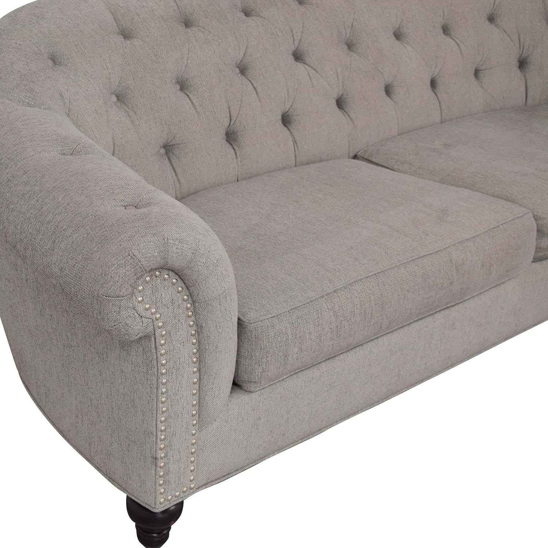 HM Richards Two Cushion Sofa / Classic Sofas