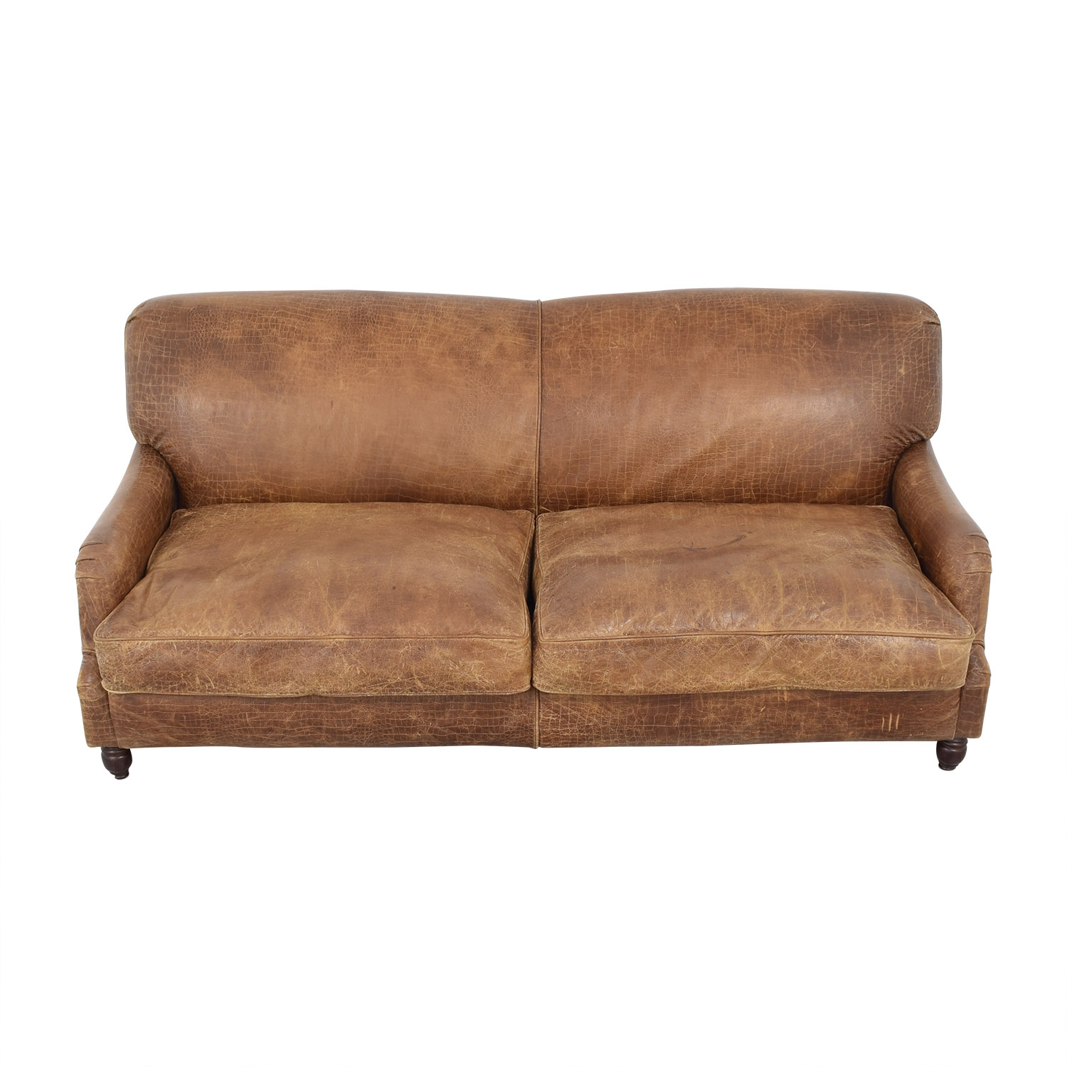 shop Andrew Martin Andrew Martin Leather Sofa online