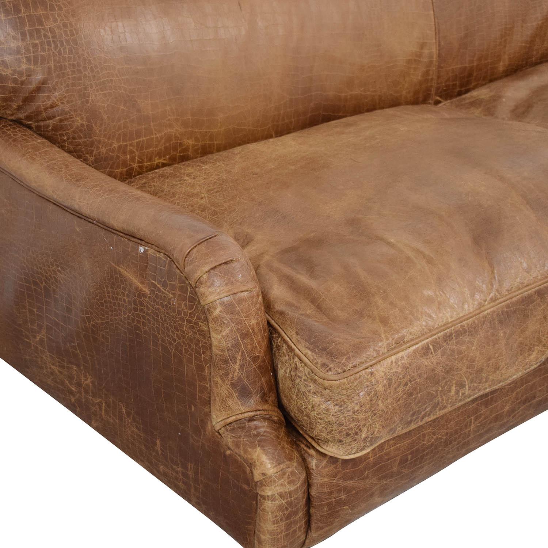 buy Andrew Martin Leather Sofa Andrew Martin Sofas