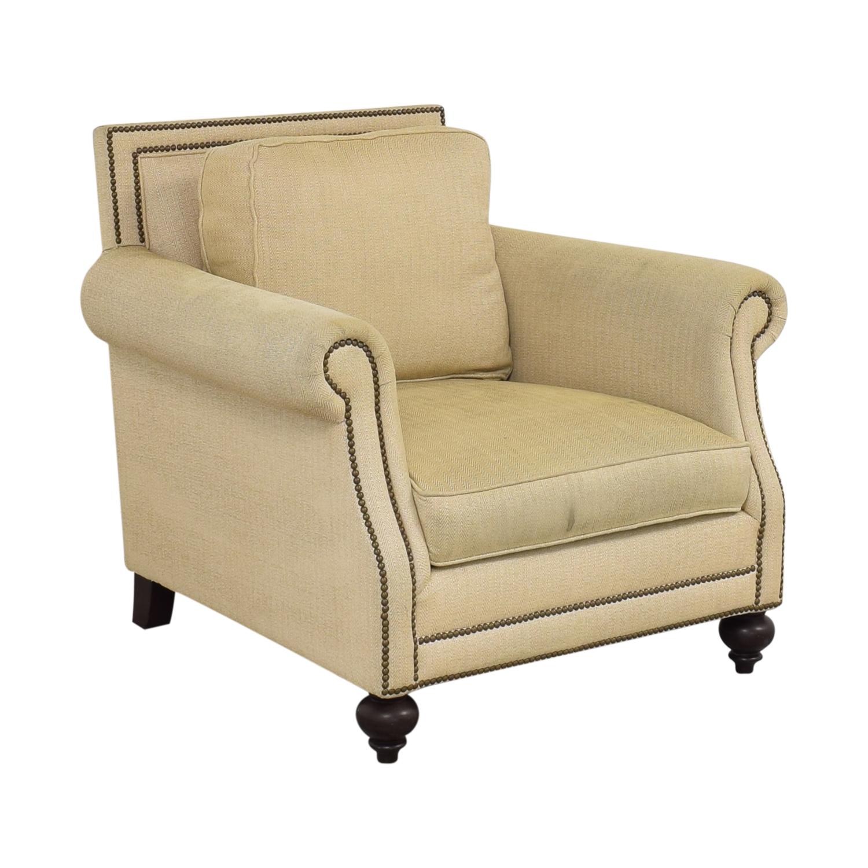 Bernhardt Brae Chair / Accent Chairs