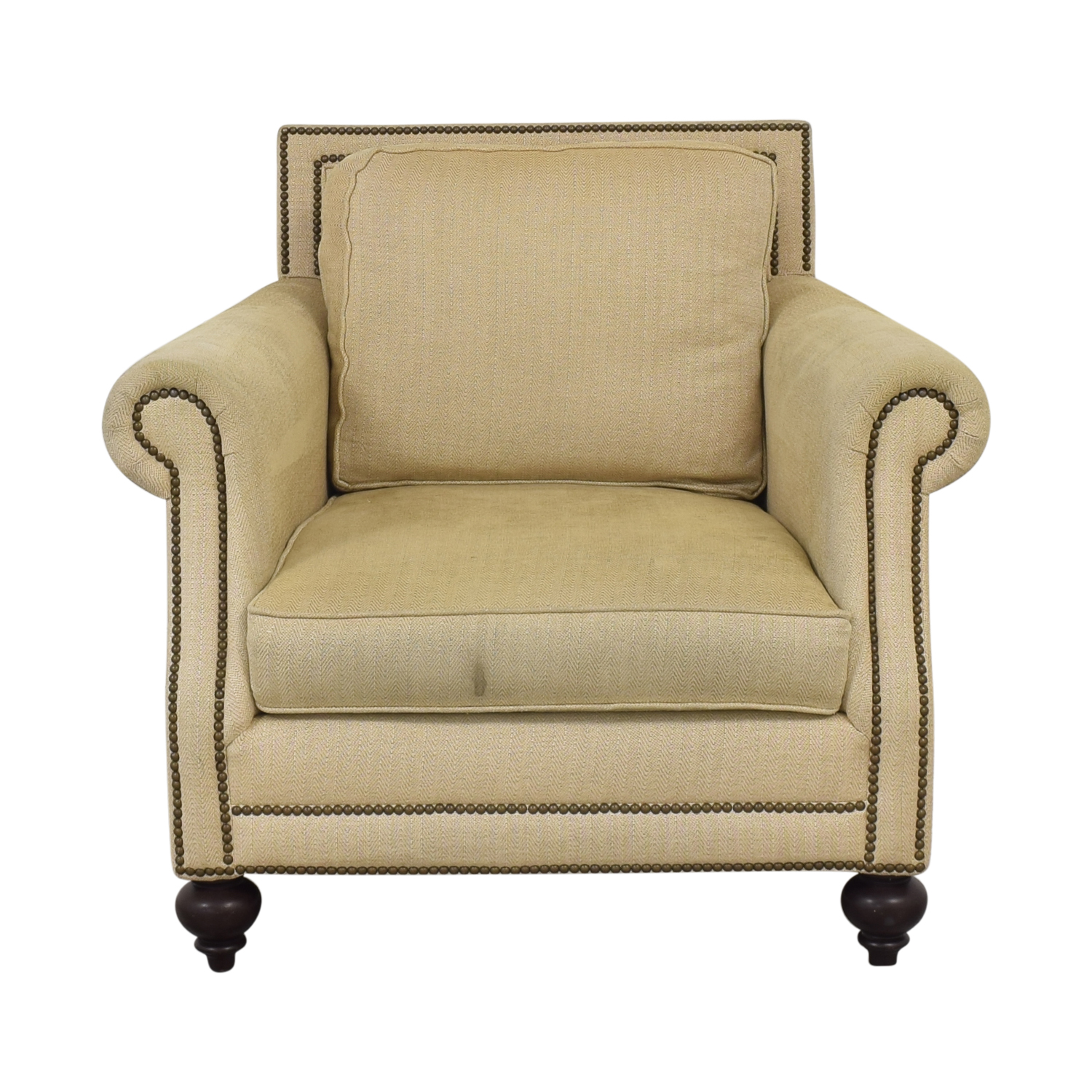 buy Bernhardt Brae Chair Bernhardt