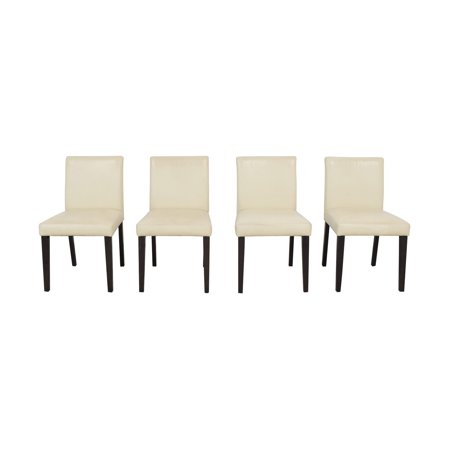 West Elm West Elm Parson Chairs ct