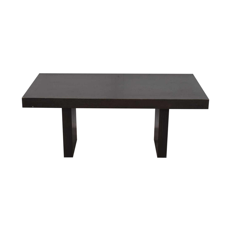 West Elm West Elm Terra Dining Table used