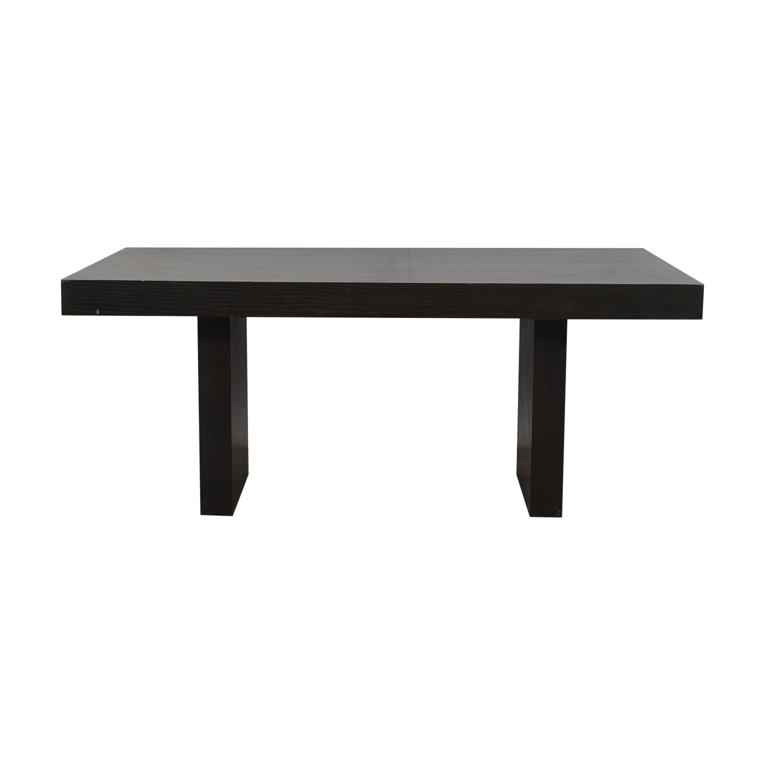 shop West Elm Terra Dining Table West Elm Dinner Tables