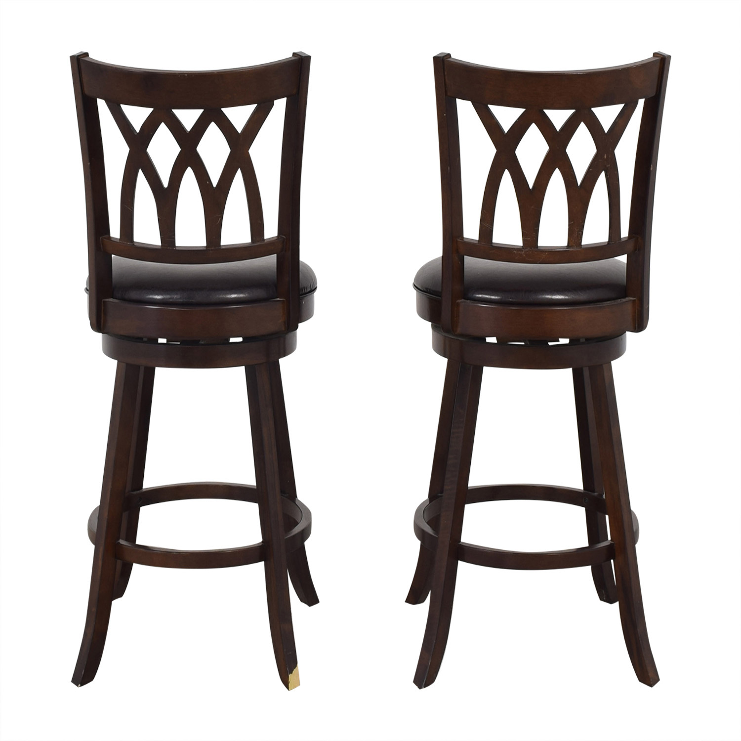 Counter Height Swivel Bar Stools Chairs