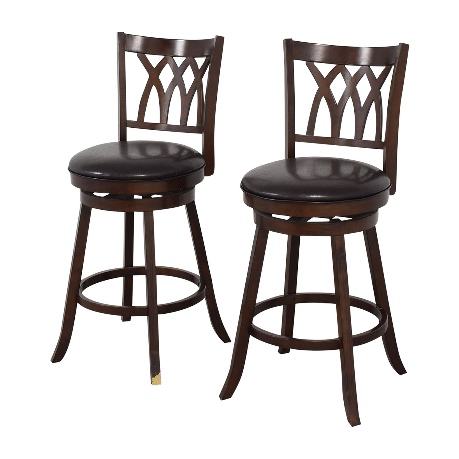 Counter Height Swivel Bar Stools sale