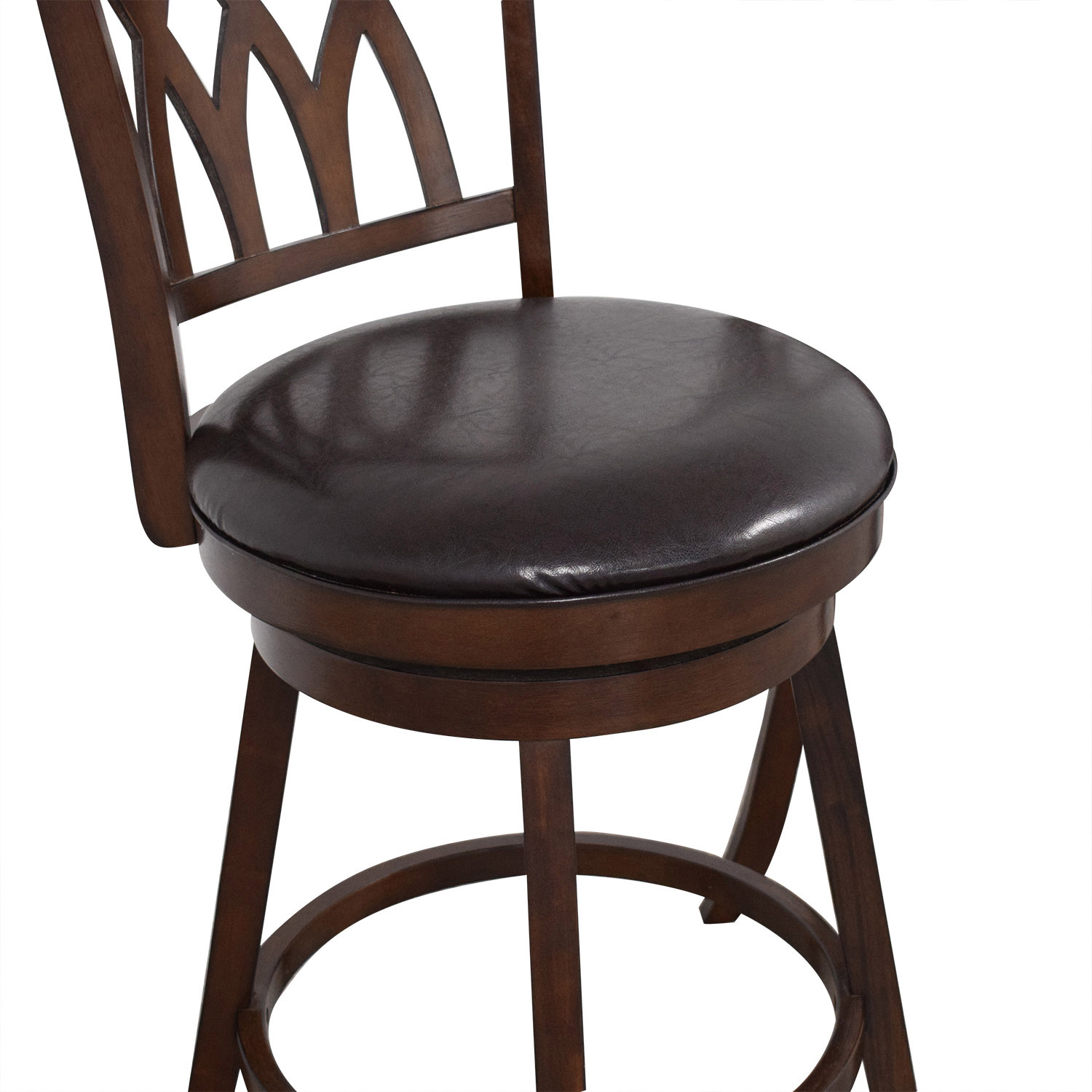 Counter Height Swivel Bar Stools / Chairs