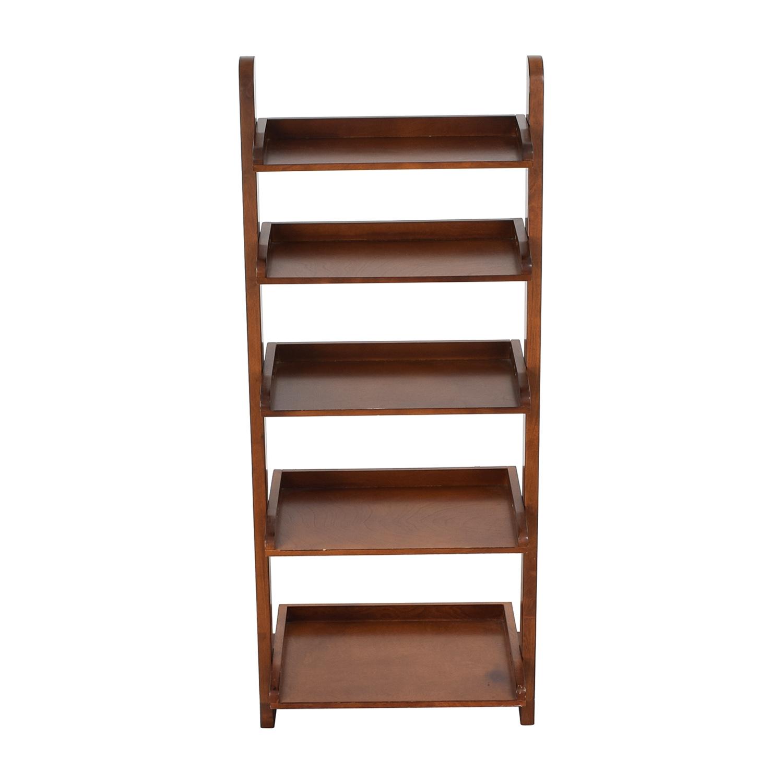 Hooker Furniture Hooker Furniture Ladder Bookcase ma