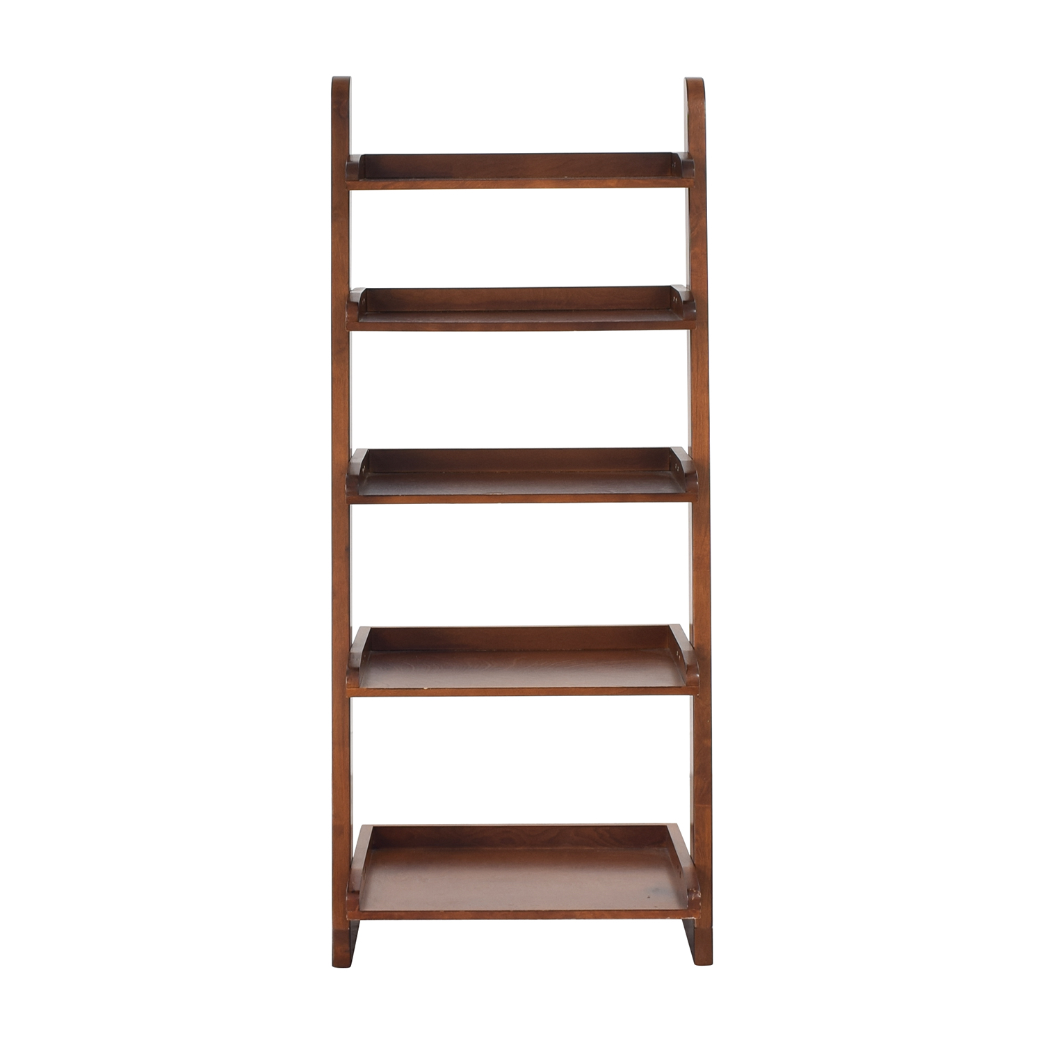 Hooker Furniture Ladder Bookcase / Bookcases & Shelving