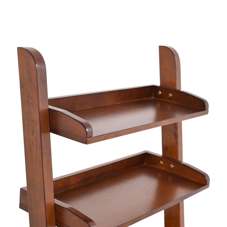 Hooker Furniture Hooker Furniture Ladder Bookcase discount