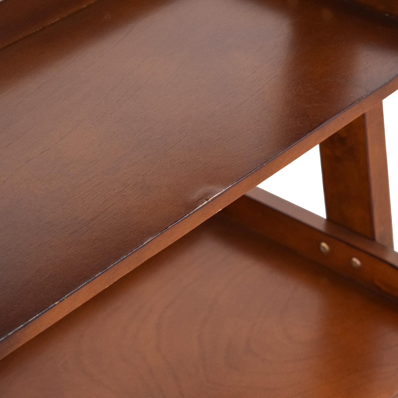 Hooker Furniture Hooker Furniture Ladder Bookcase ct