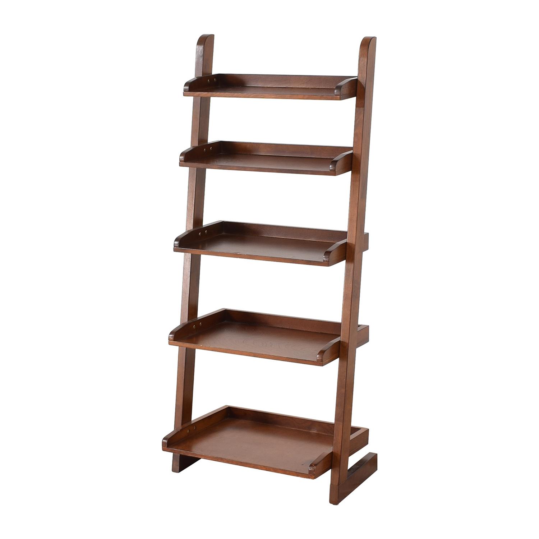 Hooker Furniture Ladder Bookcase sale
