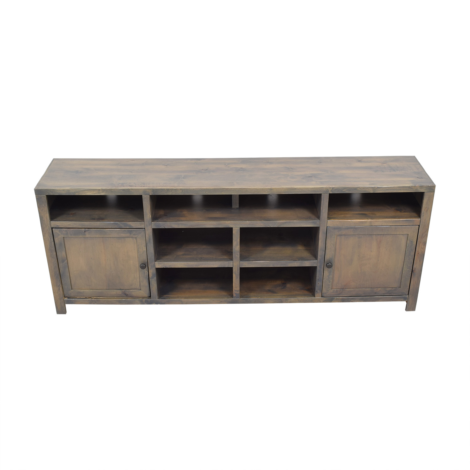 Legends Furniture Legends Furniture Joshua Creek Super Console nj