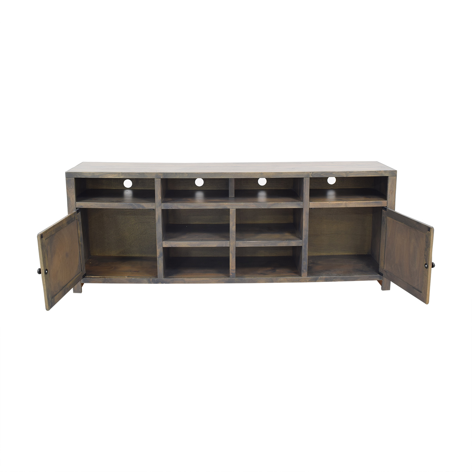 shop Legends Furniture Legends Furniture Joshua Creek Super Console online