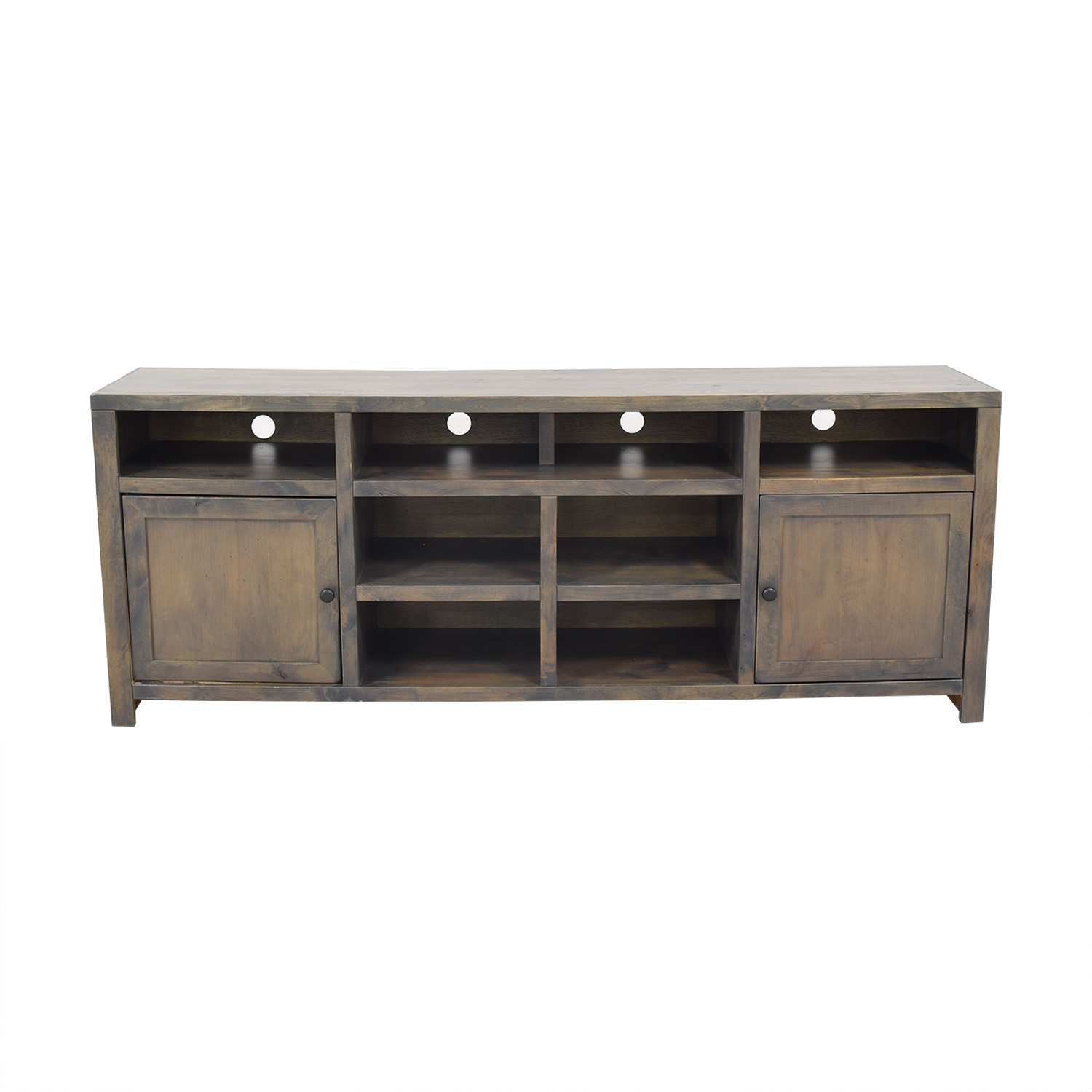 Legends Furniture Legends Furniture Joshua Creek Super Console Storage
