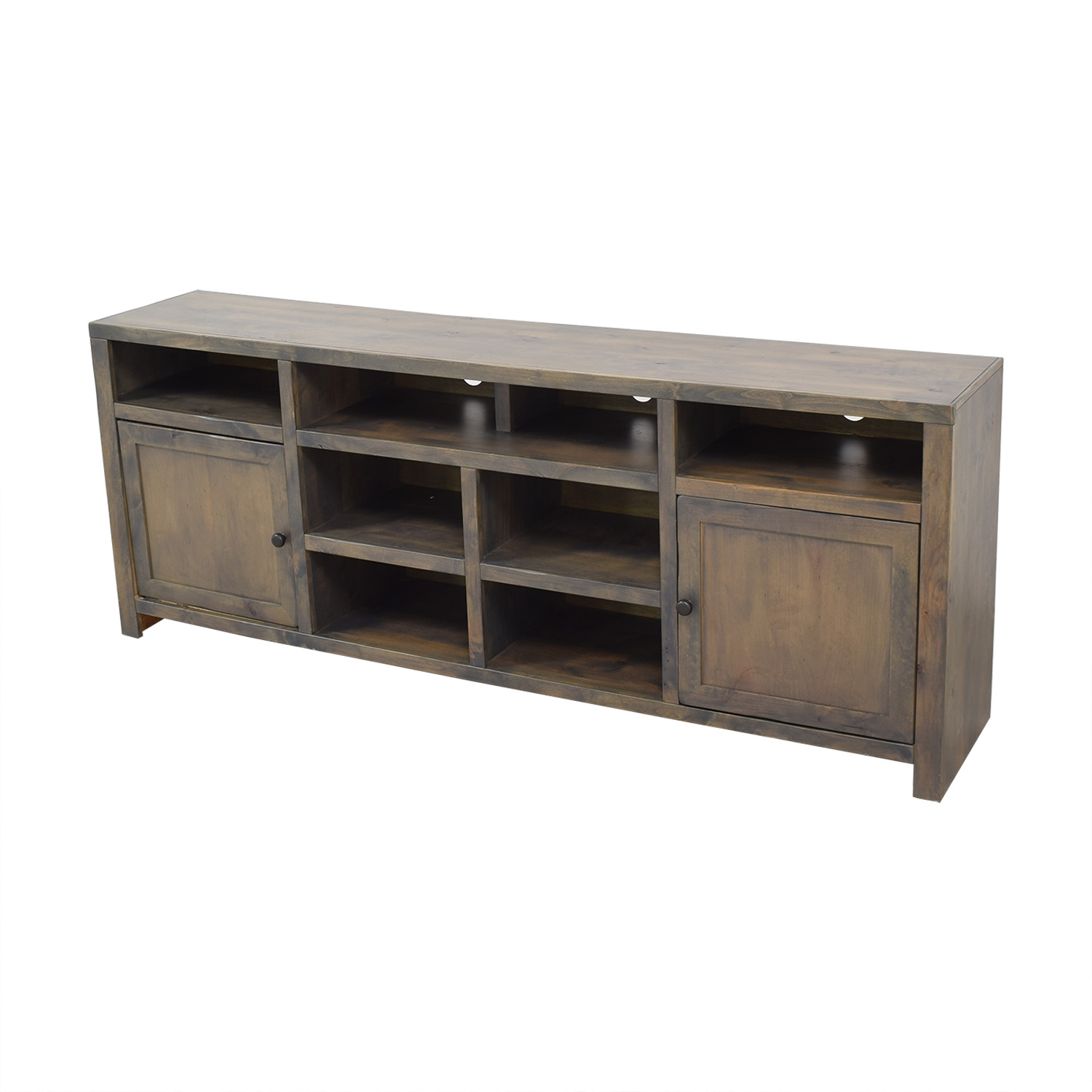 Legends Furniture Legends Furniture Joshua Creek Super Console second hand