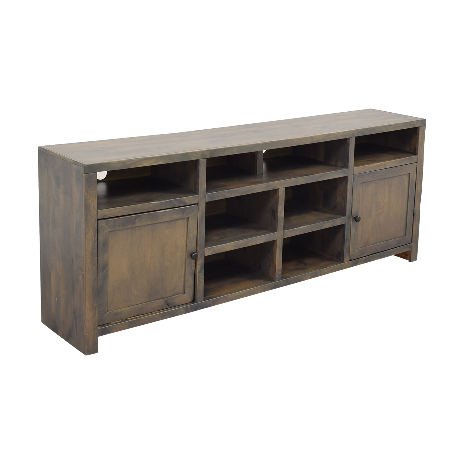 Legends Furniture Legends Furniture Joshua Creek Super Console nyc