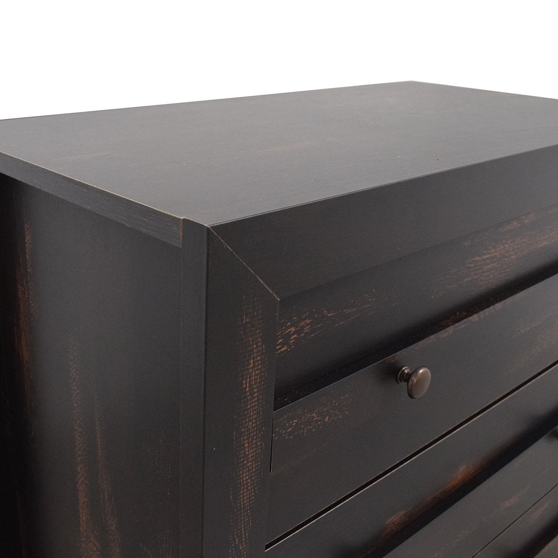 shop Sauder Sauder Dakota Pass Four Drawer Dresser online
