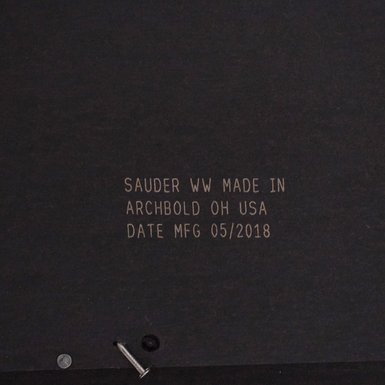 buy Sauder Dakota Pass Four Drawer Dresser Sauder