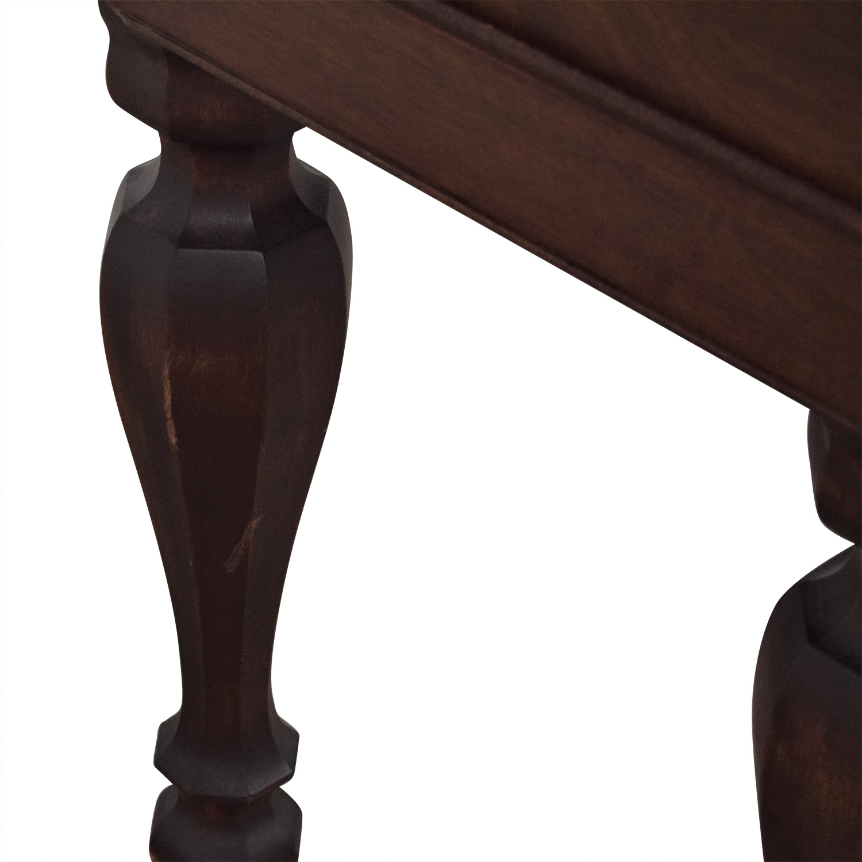 Vintage Secretary Desk price