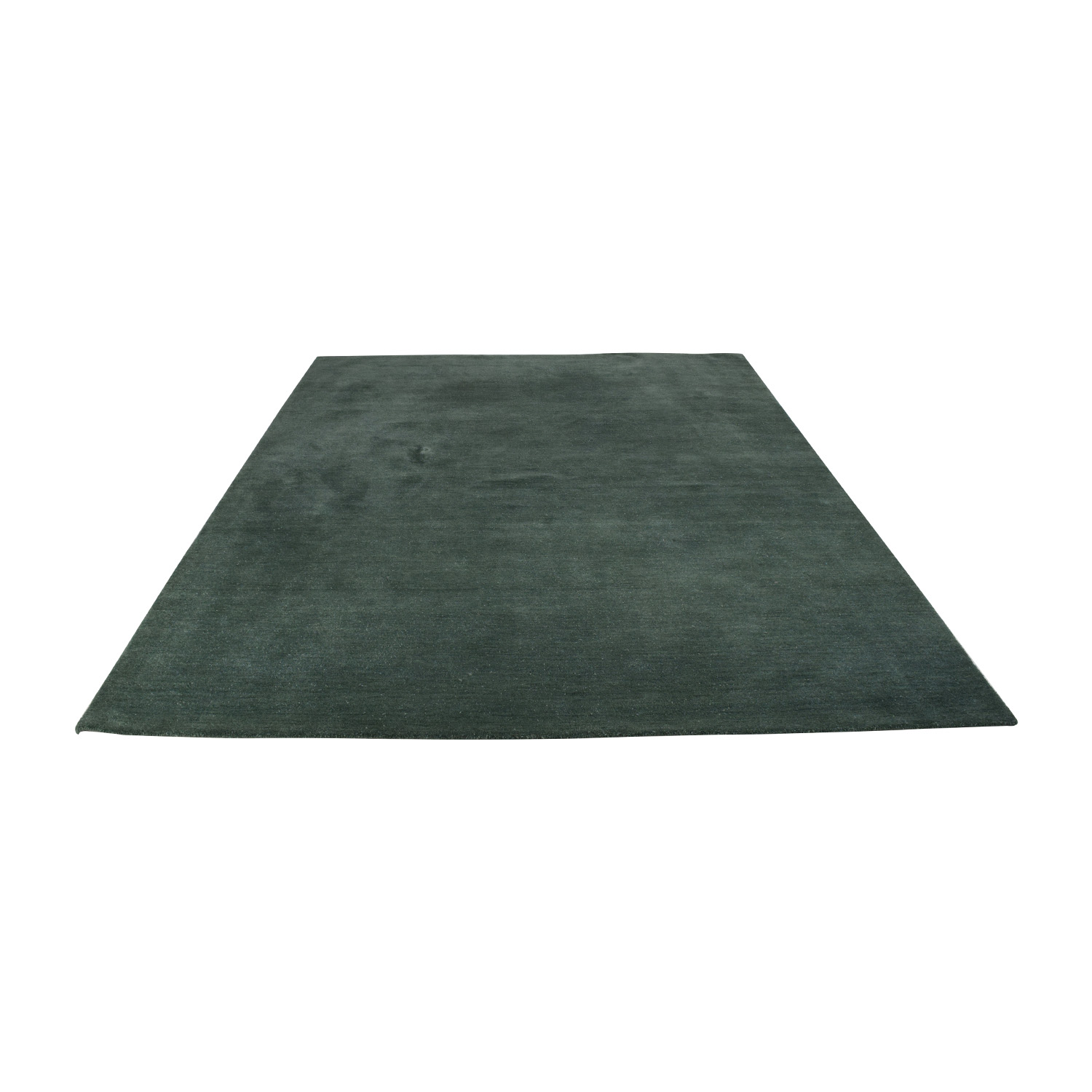buy Crate & Barrel Green Area Rug Crate and Barrel Decor