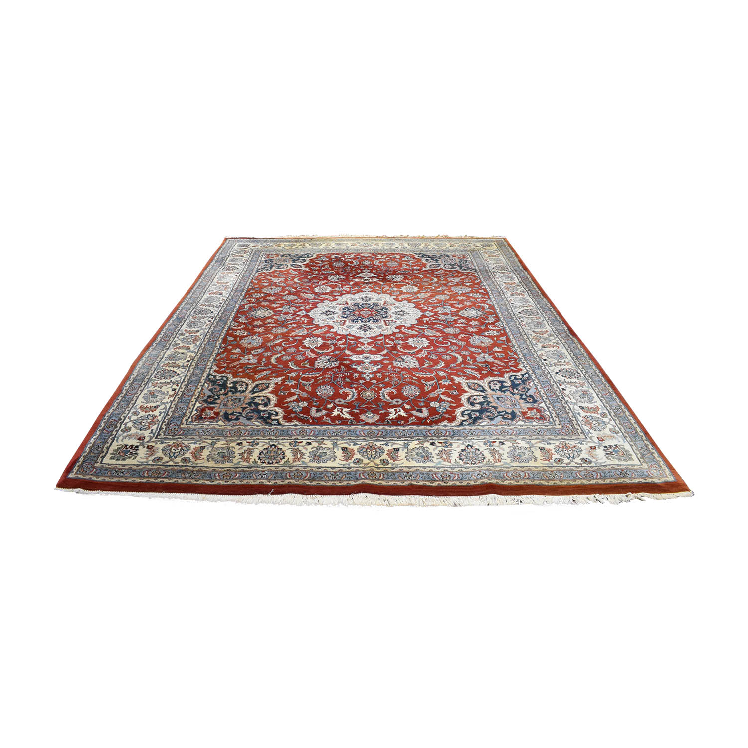 shop Oriental Wool Rug  Rugs