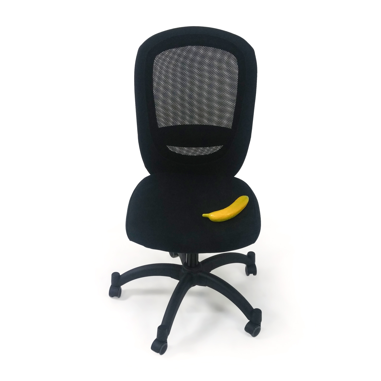 buy Black Swivel Chair IKEA Chairs