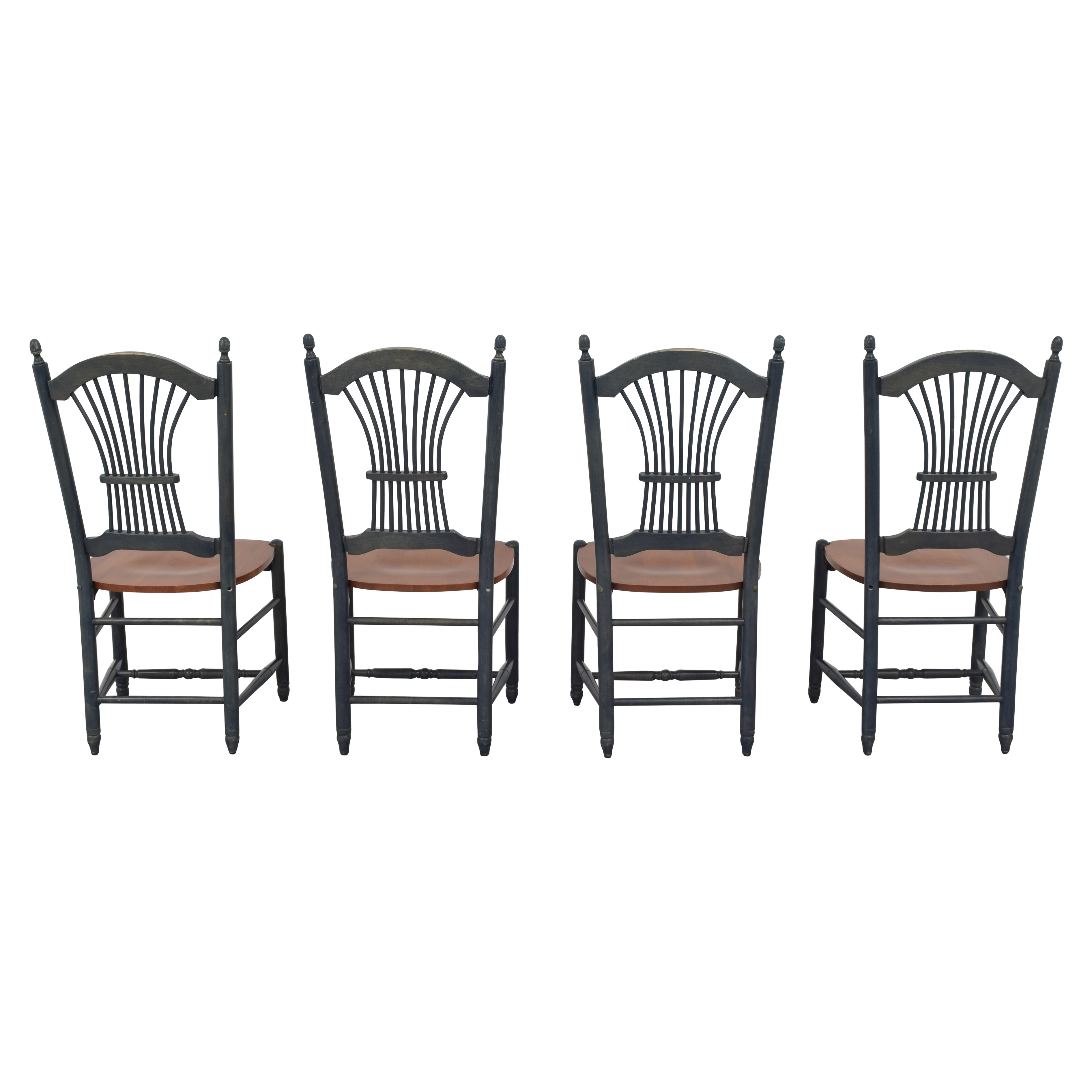 Canadel Canadel Custom Made Dining Room Chairs ct