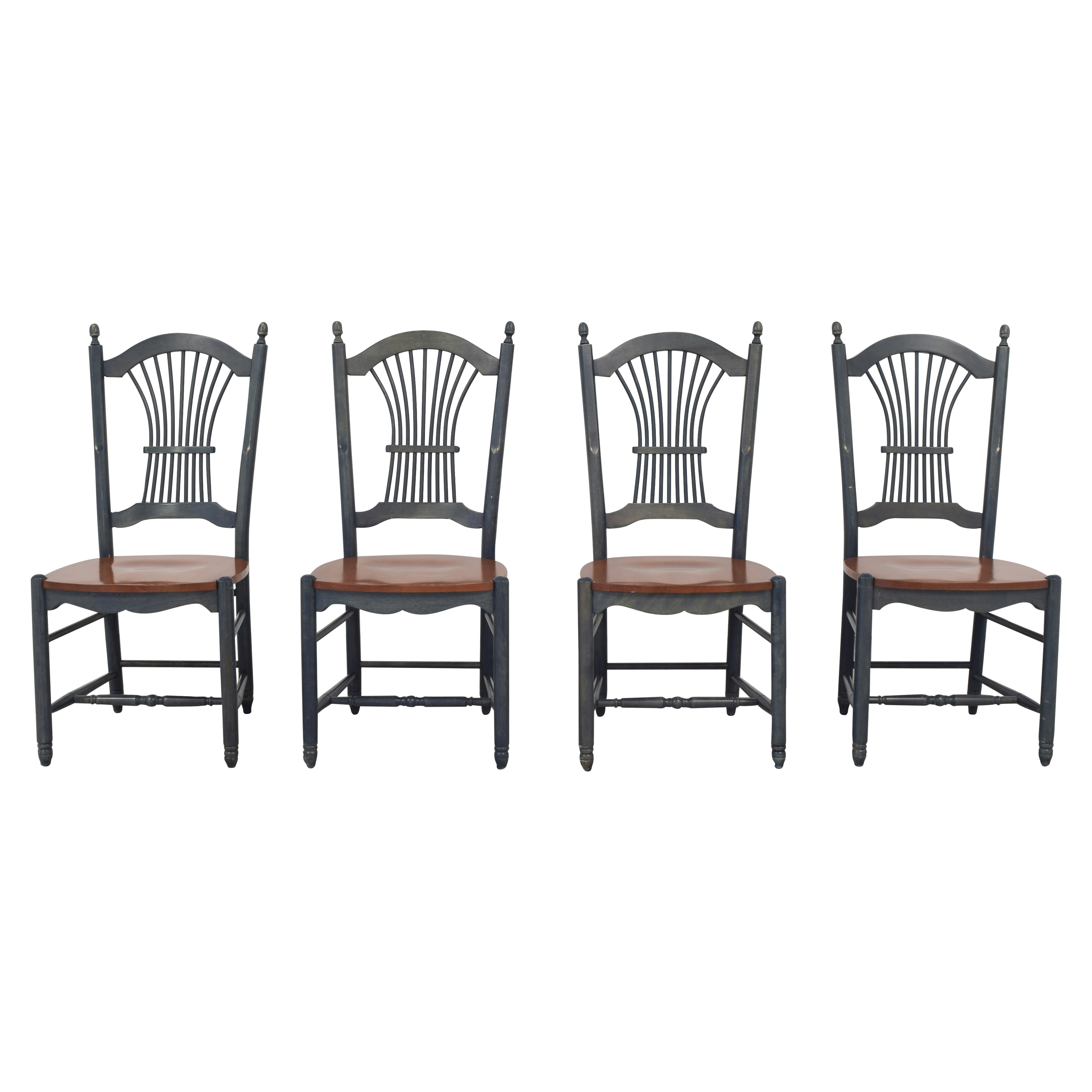 Canadel Canadel Custom Made Dining Room Chairs price