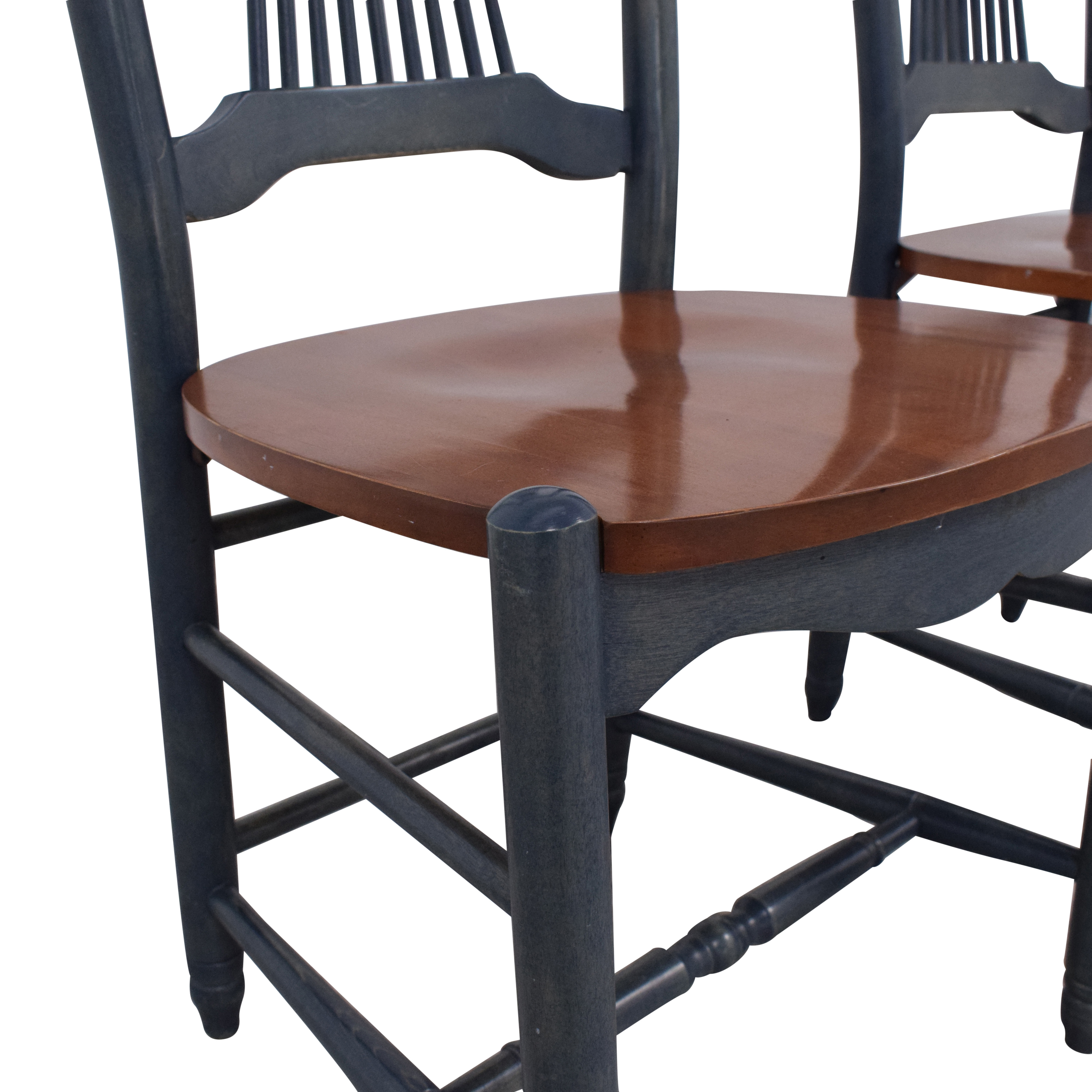 Canadel Custom Made Dining Room Chairs / Chairs