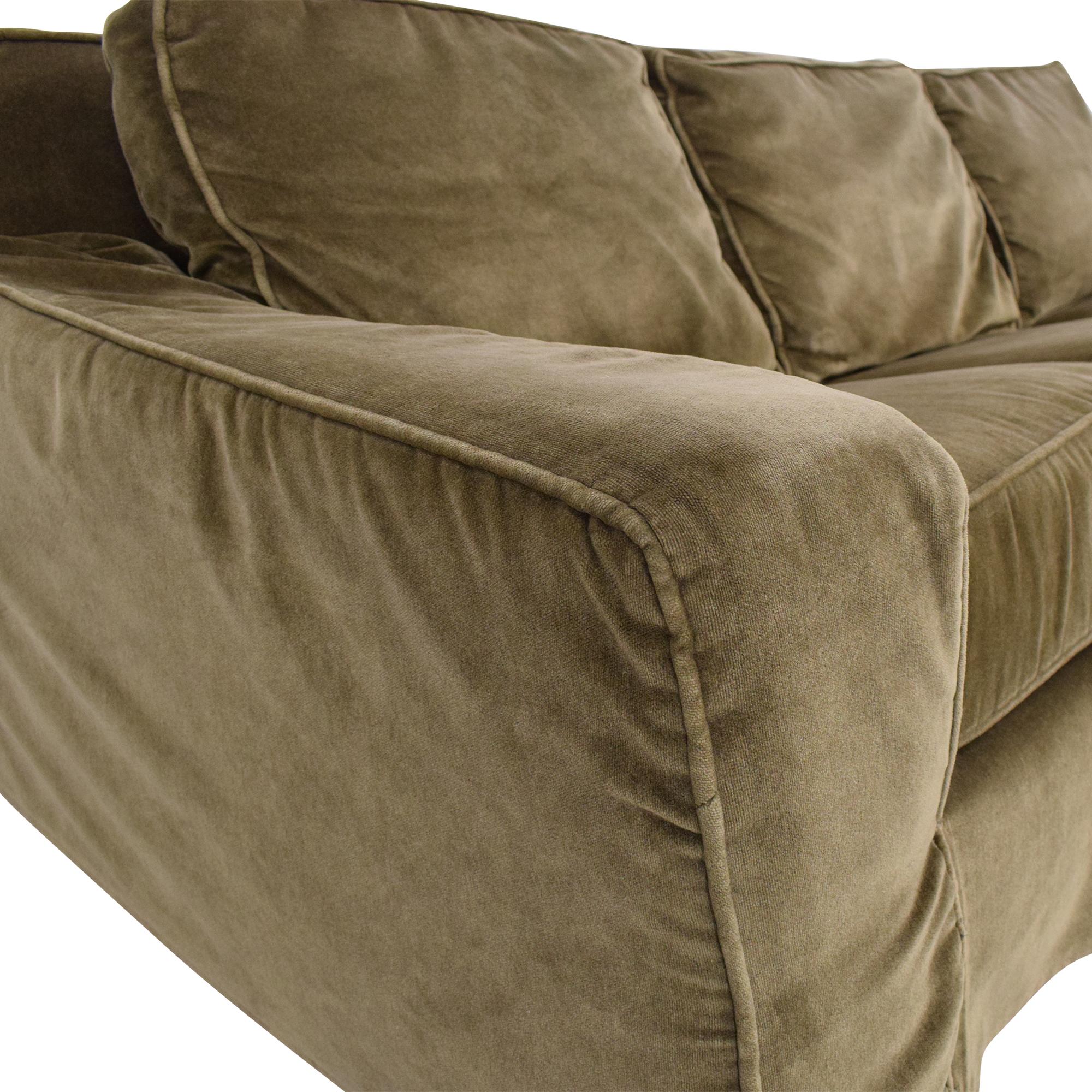 Mitchell Gold + Bob Williams Mitchell Gold Queen Sleeper Sofa nyc