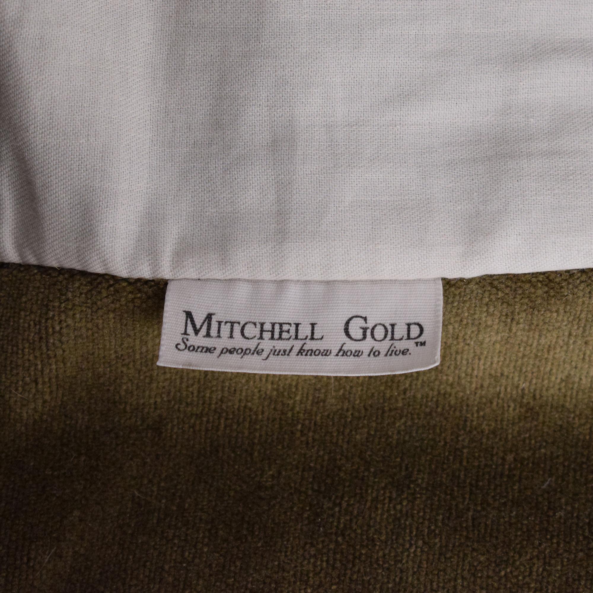 buy Mitchell Gold Queen Sleeper Sofa Mitchell Gold + Bob Williams