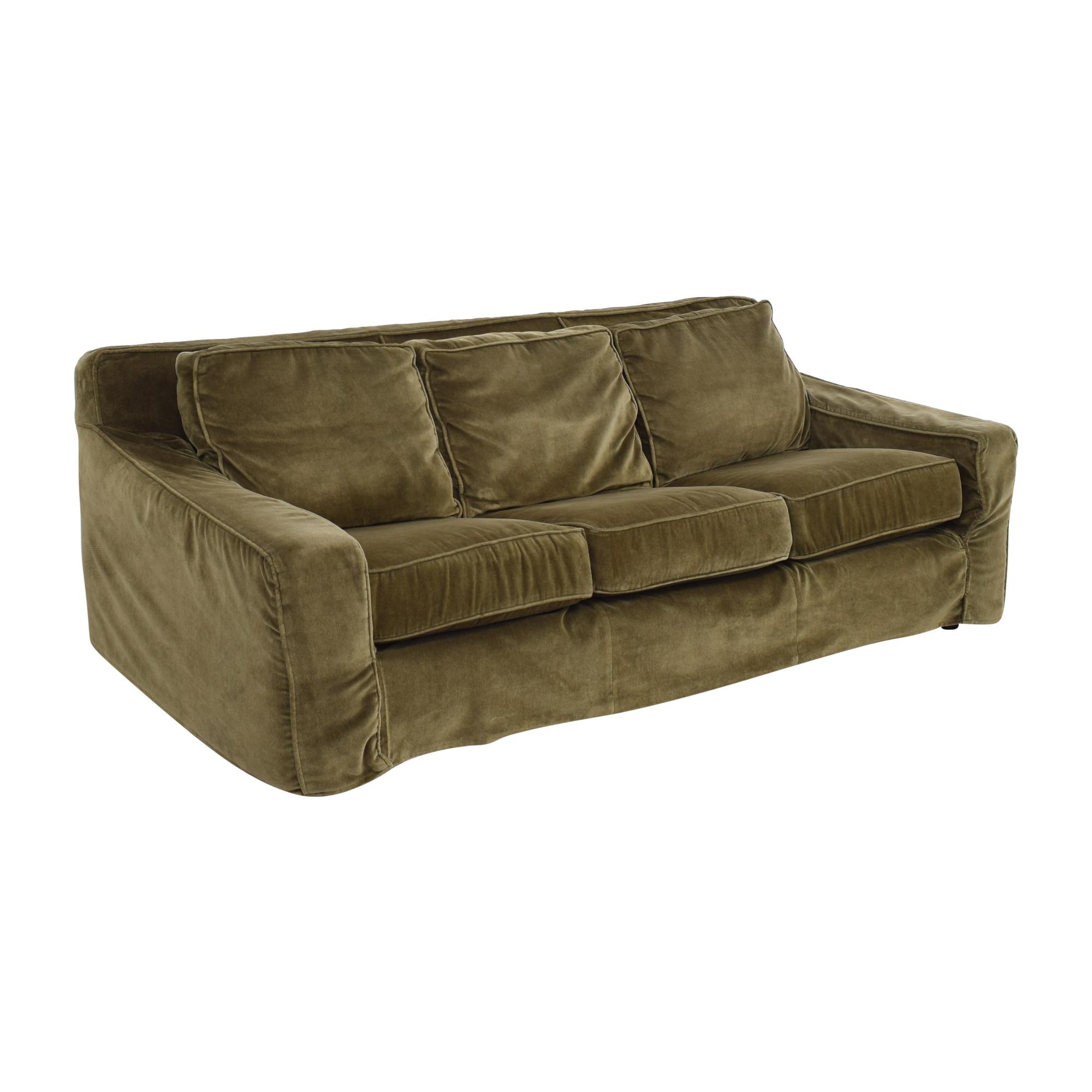 Mitchell Gold + Bob Williams Mitchell Gold Queen Sleeper Sofa pa