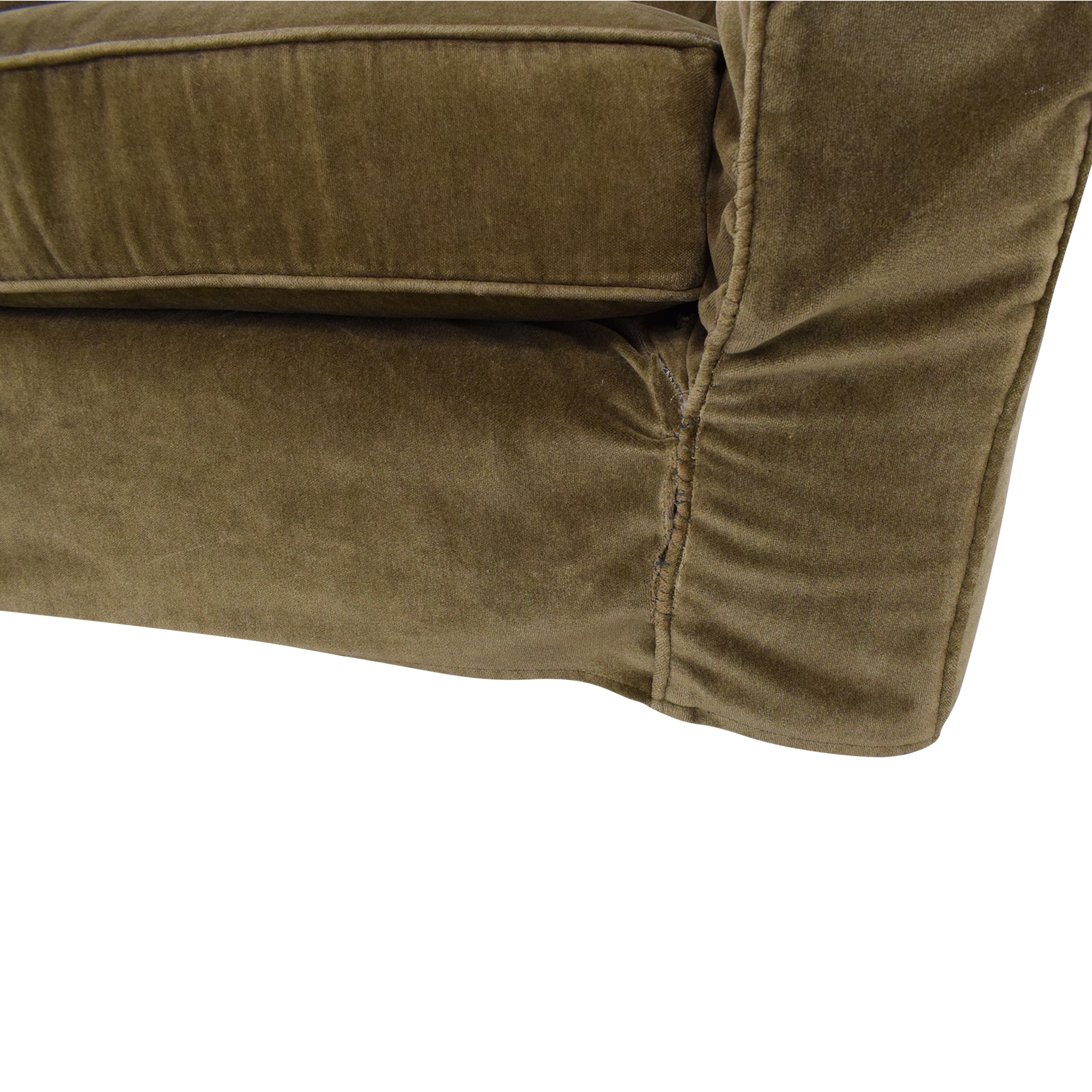 Mitchell Gold + Bob Williams Mitchell Gold Queen Sleeper Sofa coupon