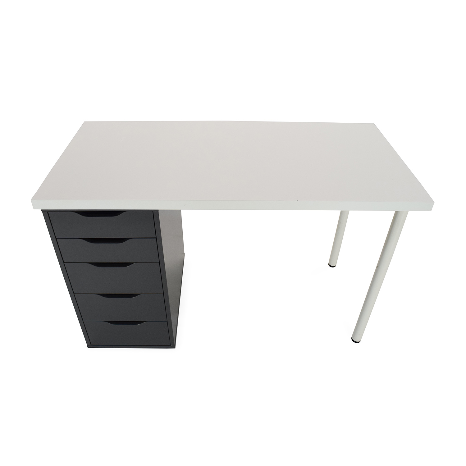 64% OFF L L Bean L L Bean Mission Desk Tables
