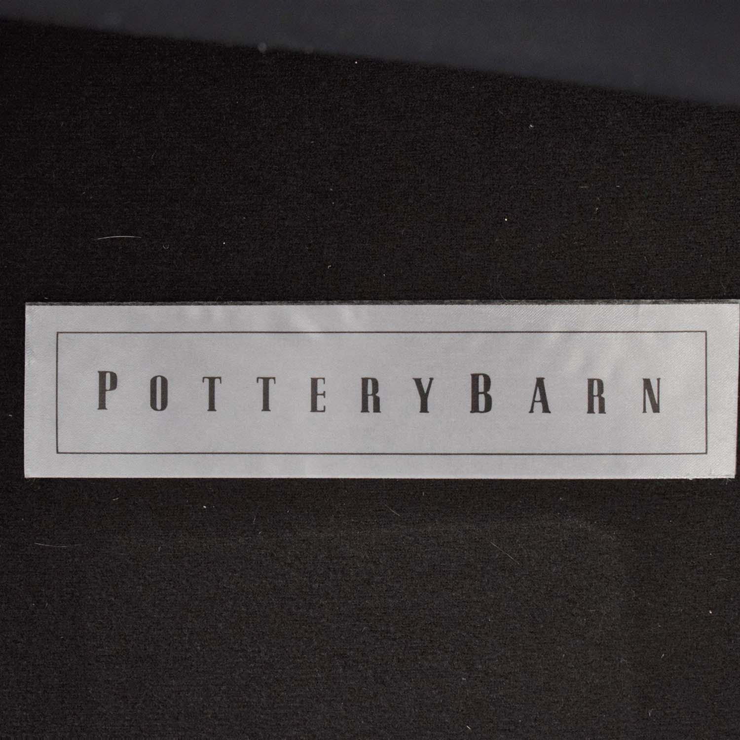 Pottery Barn Pottery Barn Chesterfield Armchair pa