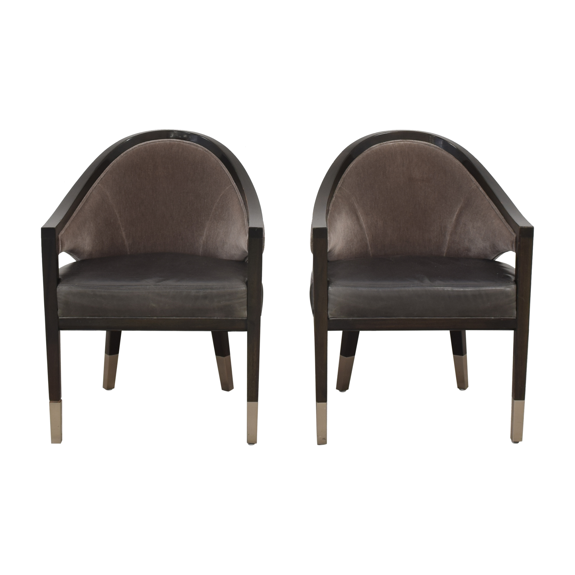 shop Allied Works Eleven Madison Park Dining Room Chairs Allied Form Works Dining Chairs